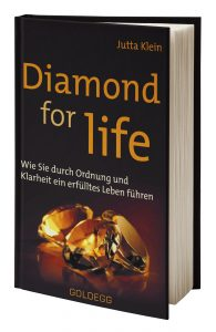 Jutta Klein - Diamond for life