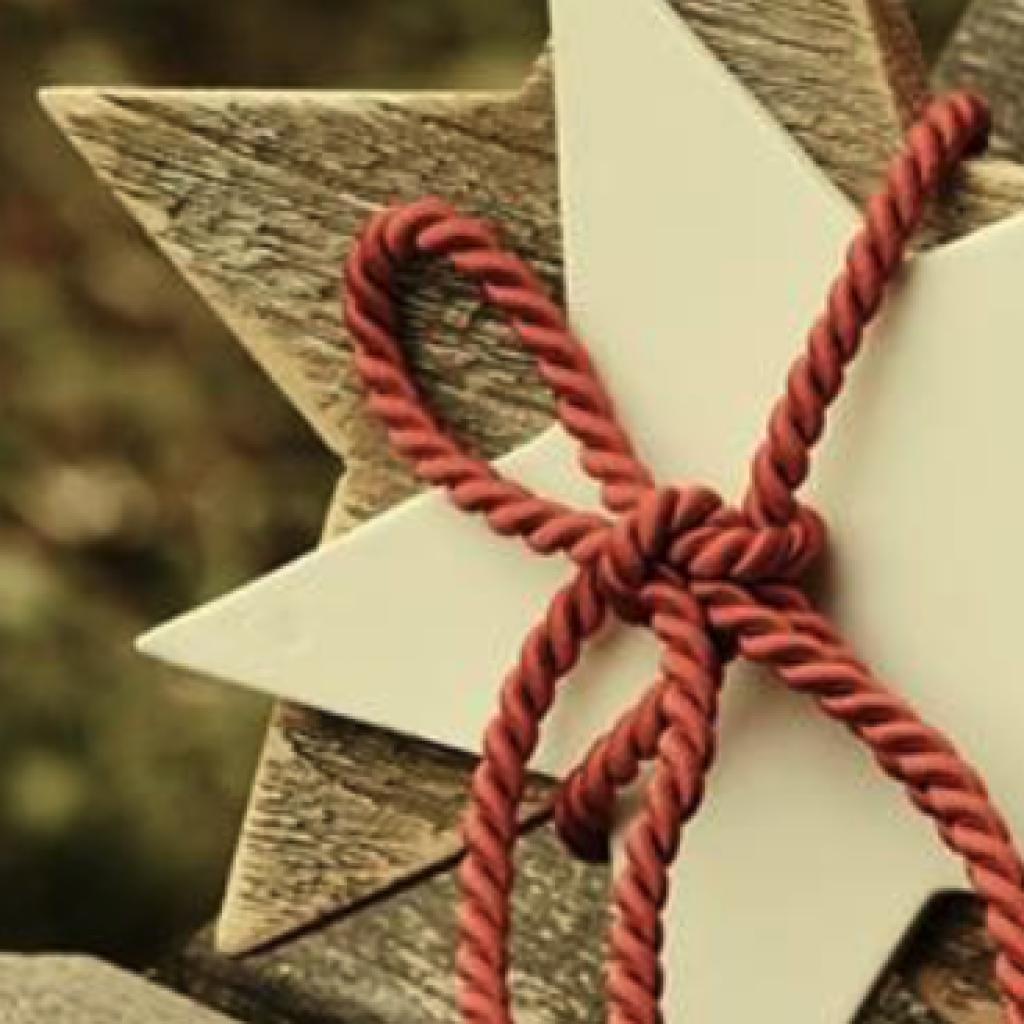 Gedanken zu Weihnachtsdekorationen bei OrdnungsService.com