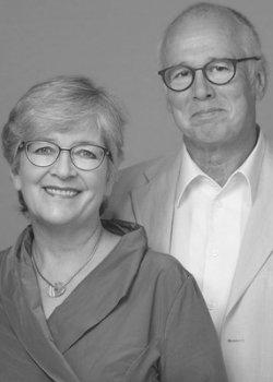 Heike Andersen und Peter Andersen ist Ihr Ordnungscoach im Ordnungsservice Borsfleth
