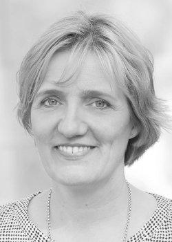 Ursula Kittner ist Ihr Ordnungscoach im Ordnungsservice Düsseldorf