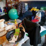 Zimmer aufräumen - Ordnungsservice.com zeigt, wie es geht