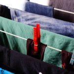 Der Wäschekreislauf - So bekommst du den Wäscheberg in den Griff
