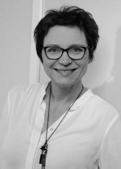 Brigitte Baak als Ordnungscoach vom Ordnungsservice Erlangen und Nürnberg