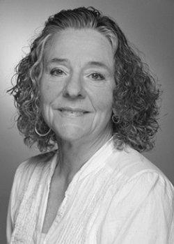 Ghita Giede als Ordnungscoach vom Ordnungsservice Karlsruhe