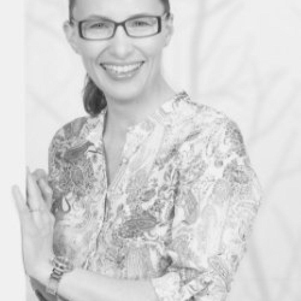 Jutta Klein von Ordnungsservice.com