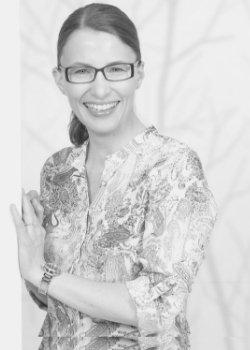 Jutta Klein ist Ihr Ordnungscoach im Ordnungsservice