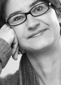 Katrin Misere vom Ordnungsservice Wien als Ordnungscoach