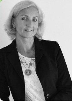 Martina Scheerer als Ordnungscoach vom Ordnungsservice Darmstadt