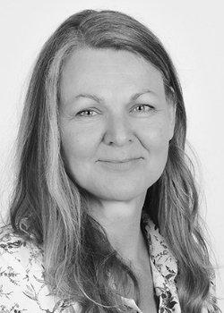 Miriam Büttner als Ordnungscoach vom Ordnungsservice Augsburg und Ulm
