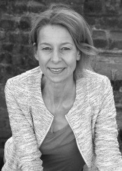 Stefanie Schmülling ist Ihr Ordnungscoach im Ordnungsservice Nimwegen und in den Niederlanden
