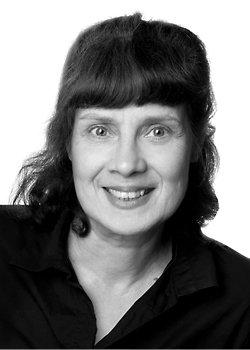 Felicitas Rodekohr ist Ihr Ordnungscoach im Ordnungsservice Berlin