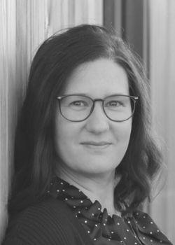 Tanja Priefling als Ordnungscoach vom Ordnungsservice Karlsruhe