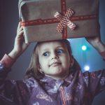 Jetzt schon an Weihnachten denken - Weihnachten im Schuhkarton