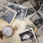 Erinnerungen und Sentimentales