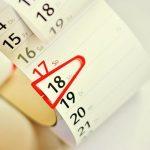 Fastenzeit - In 40 Tagen 40 Aufgaben erledigen.