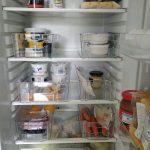 Kühlschrank aufräumen - So gelingt es