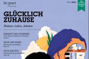 Glücklich Zuhause - Stern (07/2020)