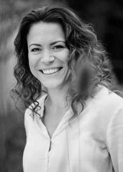 Anita Foedinger ist Ihr Ordnungscoach im Ordnungsservice Salzburg und Umgebung