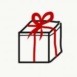 Geschenke aussortieren
