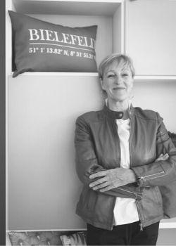 Carola Böhmig ist Ihr Ordnungscoach im Ordnungsservice Dortmund, Bochum und Umgebung