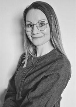 Julia Schumann ist Ihr Ordnungscoach im Ordnungsservice Osnabrück und Minden