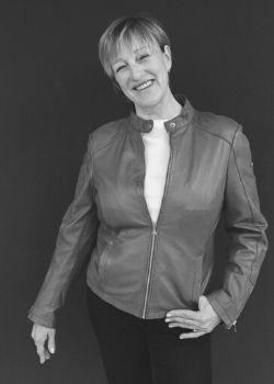 Carola Böhmig ist Ihr Ordnungscoach im Ordnungsservice Bielefeld und Umgebung