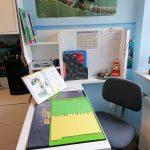Schreibtisch organisieren weiterführende Schule