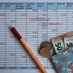 Ordnung in den Finanzen